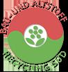 BRS Baustoff Recycling Süd – nachhaltige Wiederaufbereitung von Baurestmassen